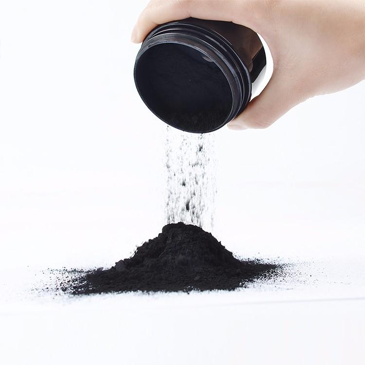 CE Goedgekeurd 30g 60g 80g100g Biologische Tanden Whitening Kit Carbon Salon Tanden Whitening Activated Houtskool Bleken Poeder