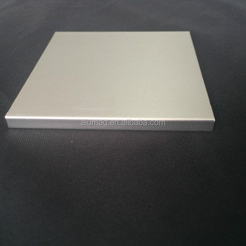 aluminum 6061 extrusion plate with factory price