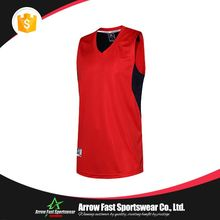 Custom logo women custom make basketball jersey