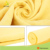 high absorb pva chamois hair drying cleaning towel`