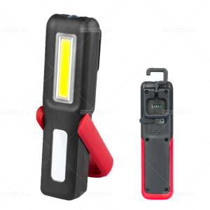 portable cordless worklight with usb rechargeable