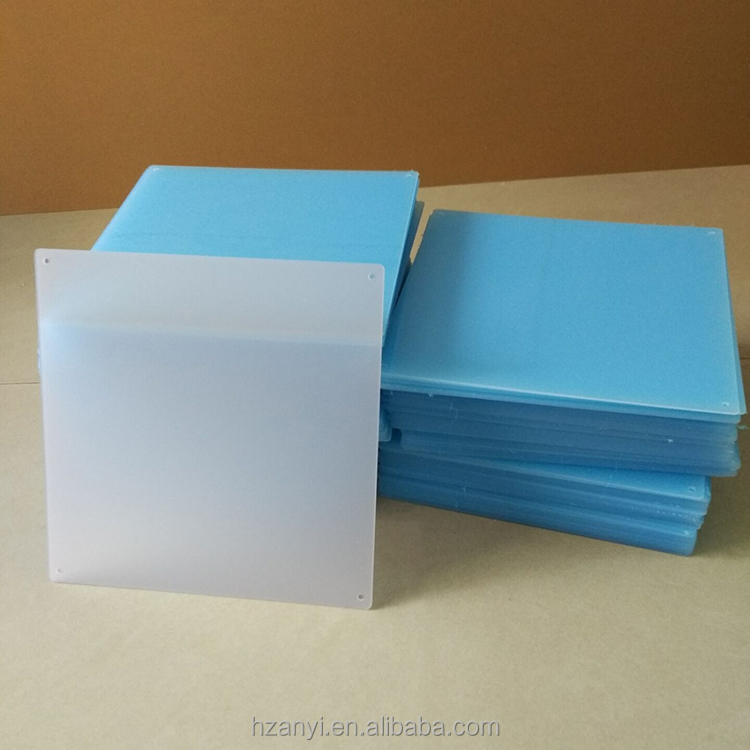 Ps/Pmma/Pc Diffuser 판, 확산 Sheet