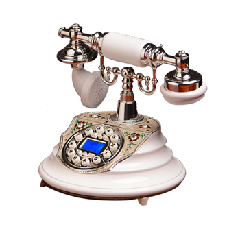 Wholesale Shenzhen Ceramic Old Vintage Telephones