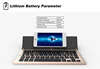 Newest design foldable Bluetooth Keyboard aluminum bluetooth keyboard blueooth 3.0 keyboard with mobile phone holder