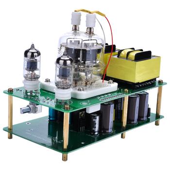 Kd-fu32kit Power Audio Tube Amplifier Single-ended Valve Amp Diy Soldered  Kit - Buy Power Amplifier Audio Amplifier Kits,Diy Audio Amplifier
