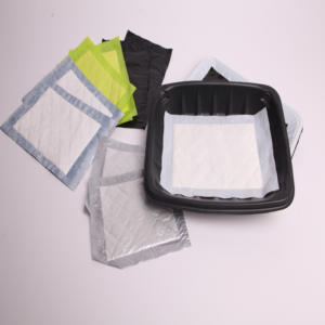 High Quality Absorbent Food Pad