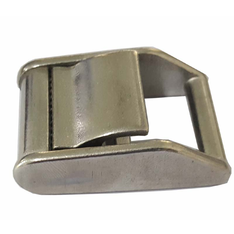 25mm wide belt stainless steel snap belt <strong>buckle</strong>