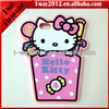 hello kitty silicone case for iphone 5c
