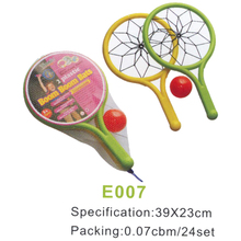 39x23CM Top Quality Sports Game Plastic Racket tennis racket sports