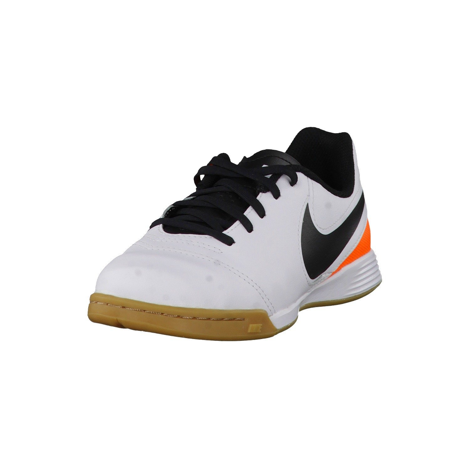 promo code 3e4b3 a0376 Get Quotations · Nike Youth Tiempo Legend VI Indoor Shoes