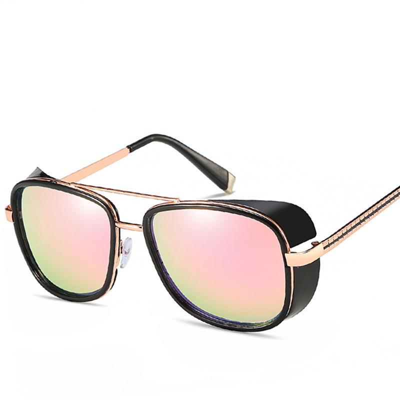 Women's Glasses Earnest Original Wooden Bamboo Sunglasses Men Women Mirrored Uv400 Sun Glasses Real Wood Shades Gold Blue Outdoor Goggles Sunglases Male Great Varieties Apparel Accessories