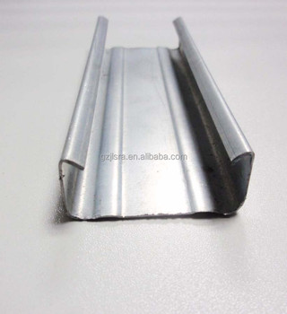Good Sell Price Philippines Metal Profiles Carrying