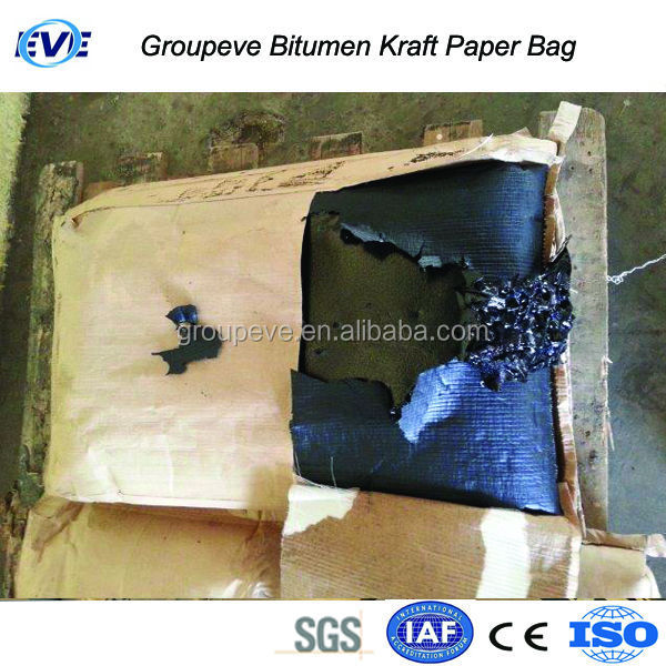 Oxidized Bitumen Hot Pack Bags