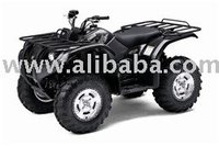 2008 Grizzly 450 Auto. 4x4 Irs Special Edition ATV