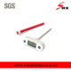 Max/min probe meat cooking digital thermometer