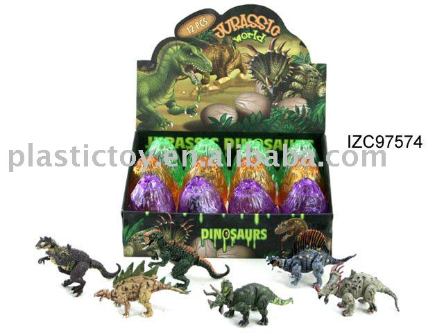 Take Apart Dinosaur Eggs Izc97574 - Buy Intelligent Toy,Plastic ...