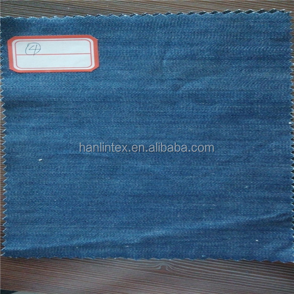 stretch recycled denim fabric/cotton lycra denim fabric stocklot/denim fabric 98 cotton 2 spandex black