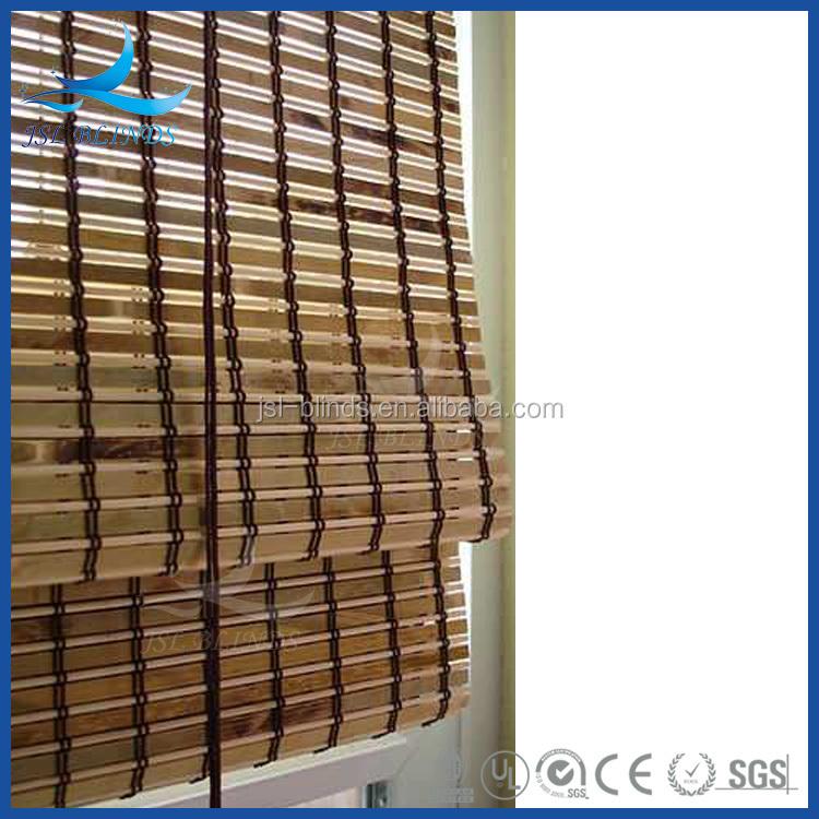 Tende Per Esterno In Bambu.Tende In Bamboo Tenda A Rullo In Legno X H Cm Bamb Beige With Tende