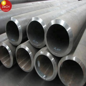 EN 625 good price super duplex stainless steel pipe / tube