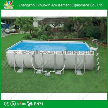 Most popular inflatable swimming pool adult above ground for Most popular above ground pools