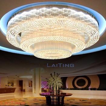 Huge size crystal chandelier for ballroom and hotel lobby buy huge size crystal chandelier for ballroom and hotel lobby mozeypictures Gallery