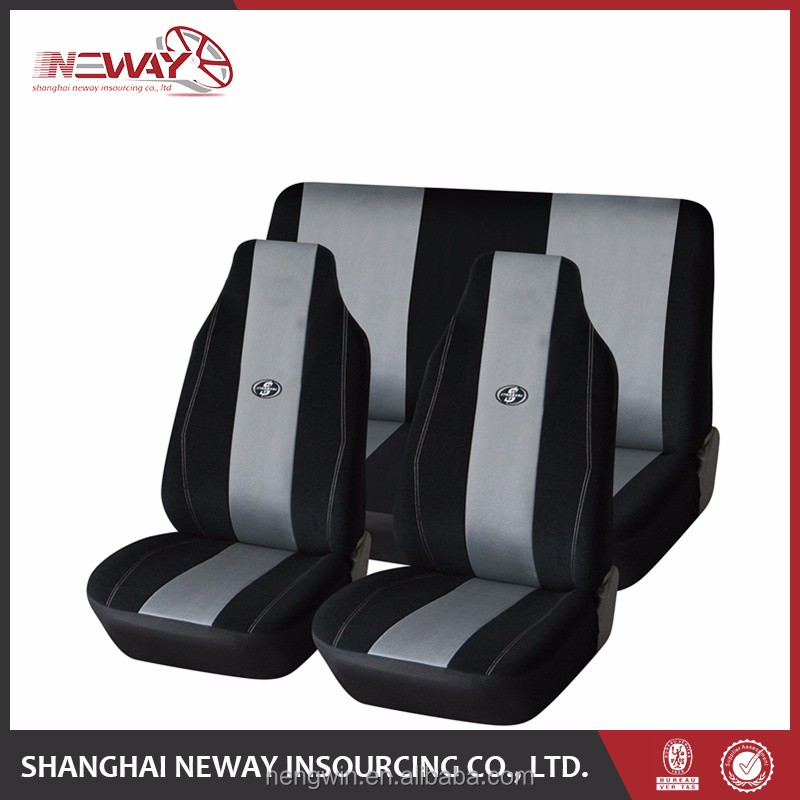 cartoon car seat cover With Promotional Price