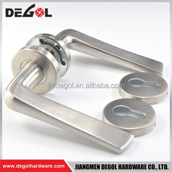 Wholesale stainless steel apartment stainless steel contemporary front door handles