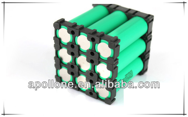 48v 10Ah, 48v 20Ah, 36v 20Ah rechargeable E-bike battery with alu and other cases for golf cart, electrical vehicles