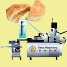 Multifunction Automatic Bread&Flaky Pastry Making Machine