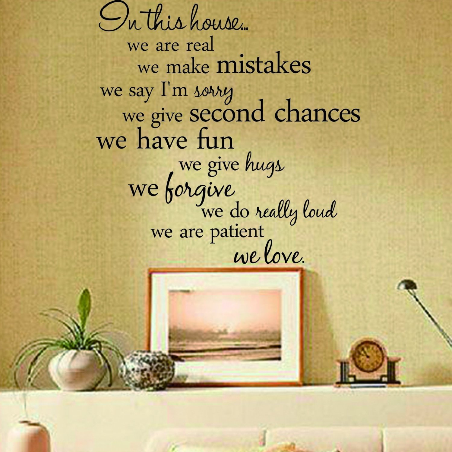 Cheap Sticker Wall Art Quotes, find Sticker Wall Art Quotes deals on ...