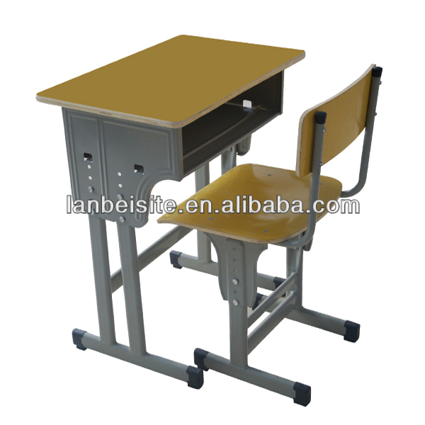 Wooden Student Desk Chair, Wooden Student Desk Chair Suppliers And  Manufacturers At Alibaba.com