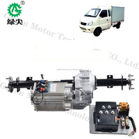1-4kw 60v High torque electric car three phase AC motor,golf car motor,electric vehicle motor