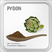 factory direct organic artichoke leaf p.e. with great price