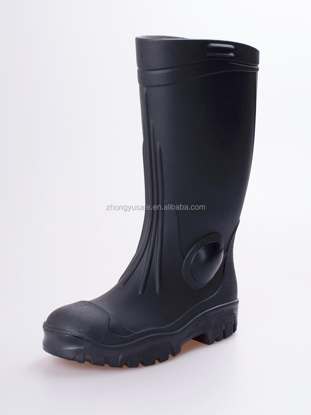 Travail Wellington Bottes Pas Cher Hommes Agriculture Bottes De Pluie,L'agriculture Chaussures Buy Chaussures Agricoles,Chaussures Agricoles,Bottes