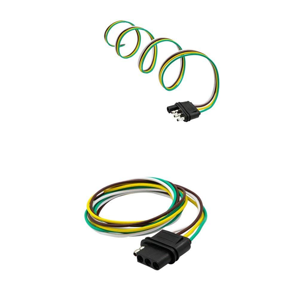 Trailer Wiring Harness 5 Wire
