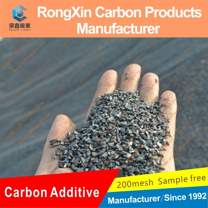 Price low High Carbon 95% Carbon Additive / Calcined Anthracite Coal for Sale