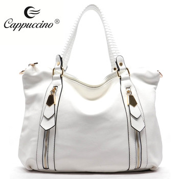 Dubai Branded Designer Leather Systyle Shoulder Fashion Zipper Tote Satchel Lady Purses And Handbags Whole