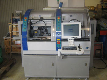 Datacon Pps 2200 Buy Die Attach Bonder Product On