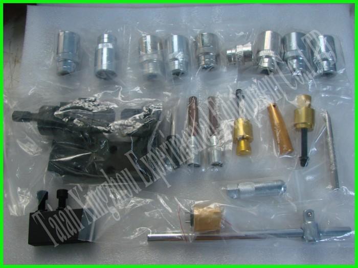 Дизельный общий рампе разбирать инструмент комплект 20 комплекты