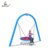 New Design Outdoor Playground Metal Swing For Kids Toys