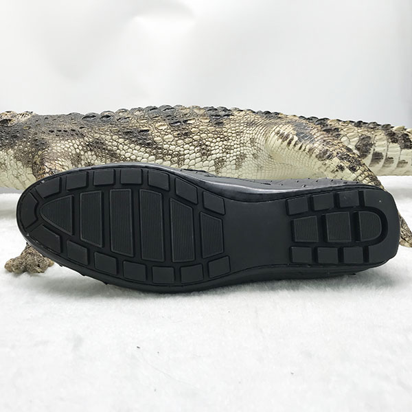 Crocodile for shoes PCS leather customization men 1 High MOQ quality w58pxq0pX