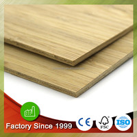Best price 3mm bamboo laminate sheets 1/8 of highest possible quality