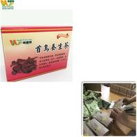 wholesale online bio herbal tea, linden flowers tea