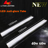LED industrial tube light fittings fixture product 38w 46w 58w