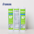 SINOLINK Factory Direct Supply OEM Non-toxic Glass Silicone Adhesive Neutral Fireproof Silicone Sealant
