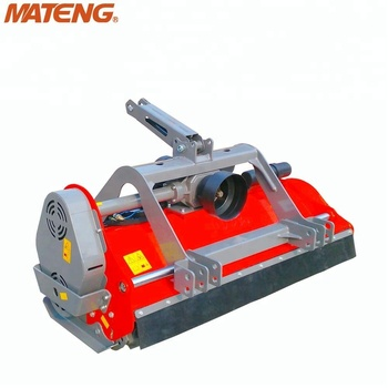 Tractor flail mower F 2S/M Dual Direction Shredder, View Tractor mower,  MATENG Product Details from Changzhou Mateng Machinery Co , Ltd  on
