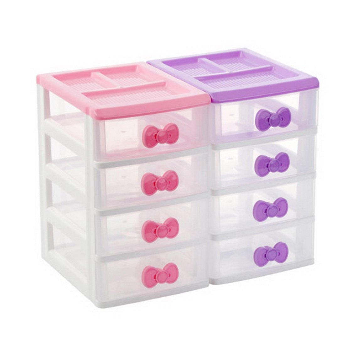 fengg2030shann Plastic storage box office desktop Drawer storage cabinet multi-layer small jewelry jewelry storage. Jewelry storage cabinets storage cabinets jewelry jewelry storage box
