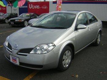 Used Nissan Primera Car - Buy Used Car Product on Alibaba.com