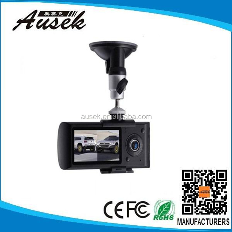 2016 Night Vision HD 720p Car Dvr Recorder Camera With User Manual