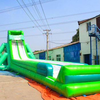42 Ft Tall Biggest Inflatable Water Slide Rental,Inflatable Slip N Water  Slide With Pool - Buy Inflatable Water Slide Pool,Slip N Water Slide